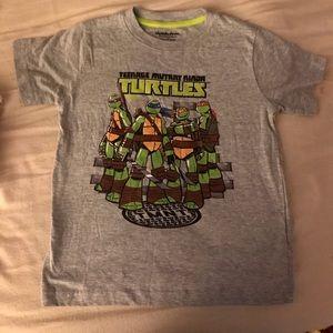 NWOT teenage mutant ninja turtle shirt